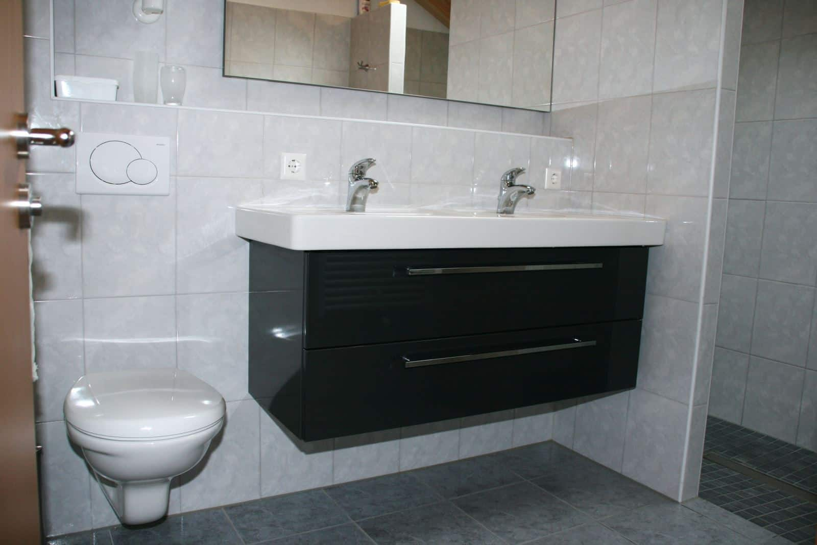 KWO villa te koop - badkamer