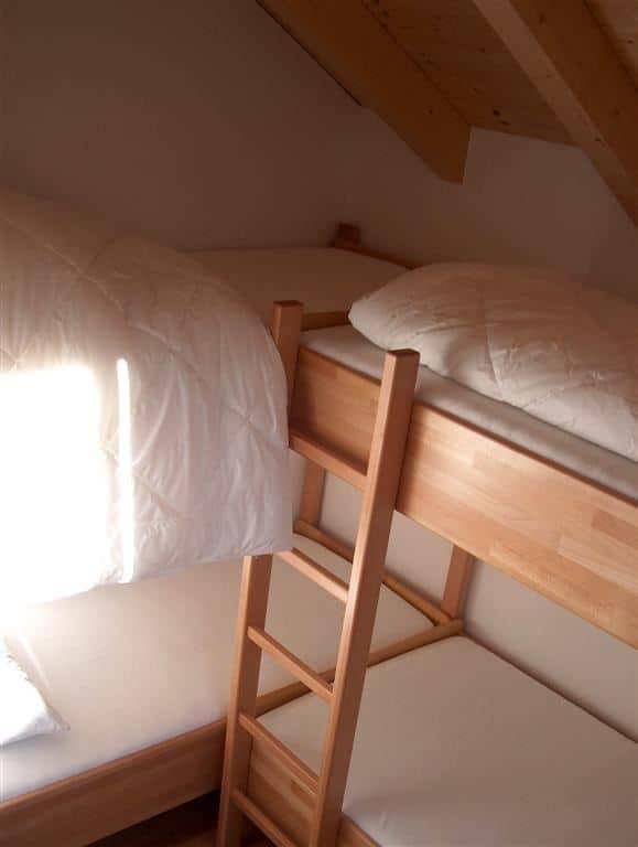 KWO villa te koop - slaapkamer